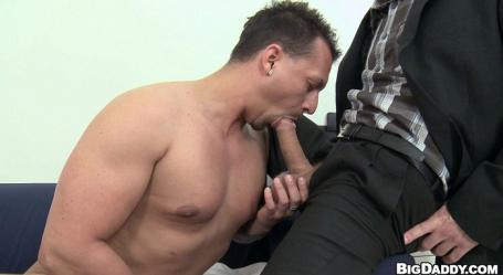 Fetish rubber shemale