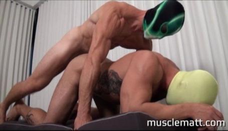 Dallas gay spandex sex