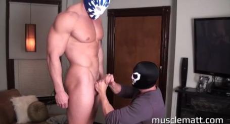 musclematt videos