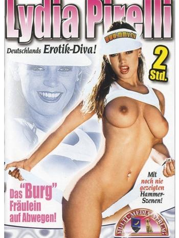 Lydia Pirelli : Das Burg Fraulein Auf Abwegen 2