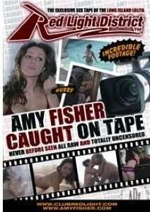 Amy Fisher – Caught On Tape