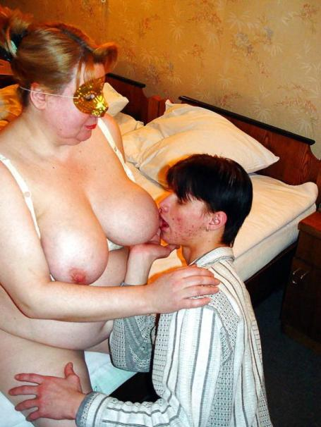 Russian Mature Young