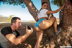 Hike That Ass – Lela Star