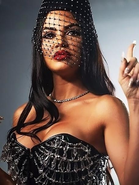 Natti Natasha Nude Pics & LEAKED Sex Tape - Just Zoy