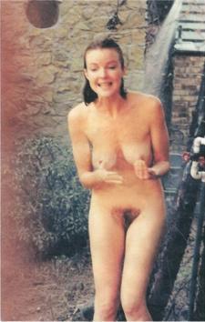 nude shot paparazzi Celebrity