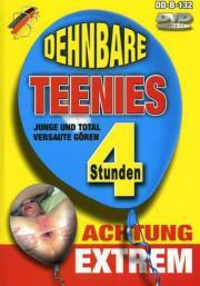 Dehnbare Teenies 4 (2016)