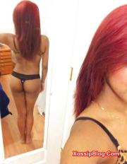 Sexy Malaysian Indian Girl Selfie Nude