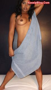 NRI Indian Babe Nude