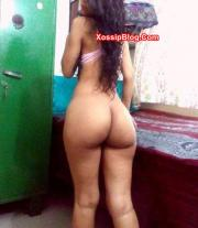 Indian Girlfriend Nude Show