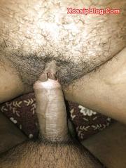 Big Boobs Pakistani MILF Fuck