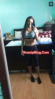 Young Desi Girl Selfie Nude 2