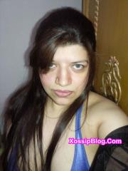 Busty Lahore Girlfriend Nude