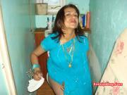 Indian MILF Nude