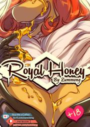 Zummeng - Royal Honey