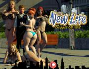 My New Life by Beggar of Net (Version 1.8 Fixed + Xtras + Mod + CG + Walkthrough)