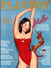 Andrew Tarusov - Playboy Disney Princesses