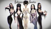 Andrew Tarusov - Halloween Beauties