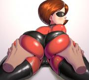 The Incredibles Updated Porn Collection
