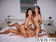 Leah Gotti & Nina North - Brunette Threesome u6rq2uclf0.jpg