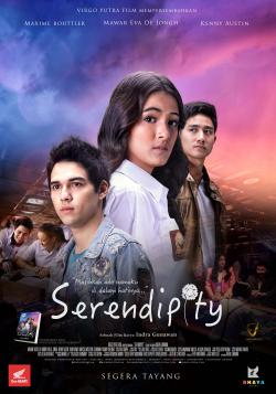 Image of Serendipity 2018 WEB-DL 720p 360p