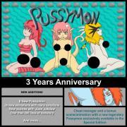 Pussymon 17
