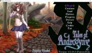 Tales Of Androgyny [v0.3.07.1] (18+)